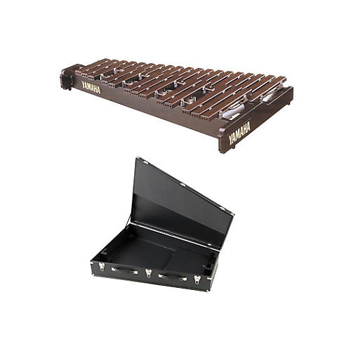 Yamaha MXL-32X Marching Xylophone with Case