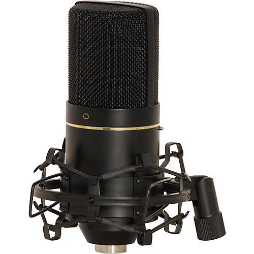 mxl mxl 770 condenser microphone musician 39 s friend. Black Bedroom Furniture Sets. Home Design Ideas