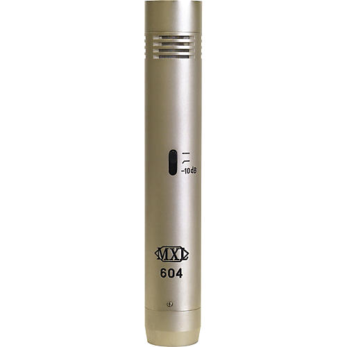 MXL MXL604 Instrument Microphone