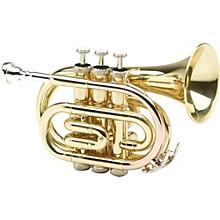 MXPT-5801 Series Pocket Trumpet Lacquer