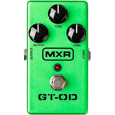 MXR MXR M193 / CSP021 GT-OD CST SHOP OVERDRIVE PEDAL