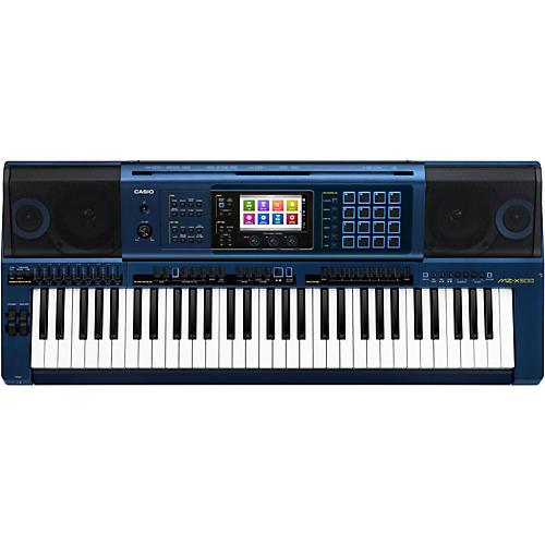 MZ-X500 Music Arranger