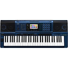 Open BoxCasio MZ-X500 Music Arranger