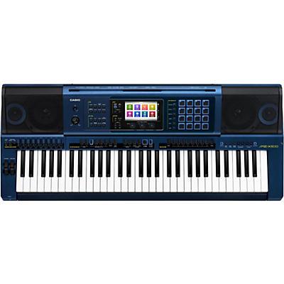 Casio MZ-X500 Music Arranger