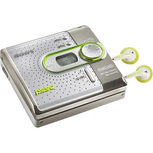 Sony MZDN430PS Psyc Net MD Walkman