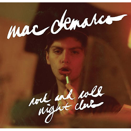 Alliance Mac DeMarco - Rock & Roll Night Club