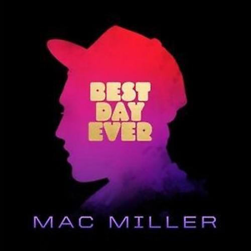 Alliance Mac Miller - Best Day Ever