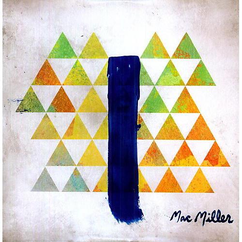 Alliance Mac Miller - Blue Slide Park