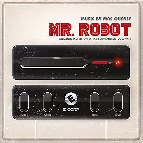 Alliance Mac Quayle - Mr Robot Vol 4 (Original Soundtrack)