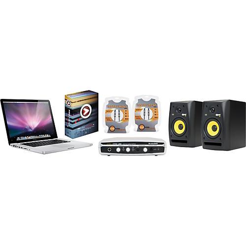 apple macbook pro pro tools recording package musician 39 s friend. Black Bedroom Furniture Sets. Home Design Ideas