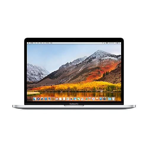 Apple MacBook Pro 13 in. with Touch Bar System 2.3GHz i5 512GB Silver