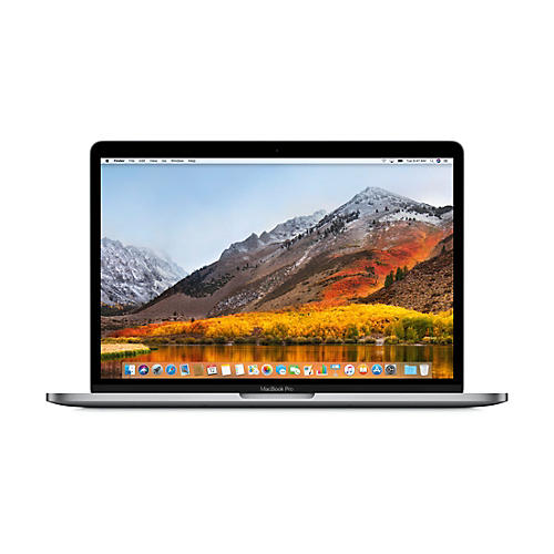 Apple MacBook Pro 13 in. with Touch Bar System 2.3GHz i5 512GB Space Gray