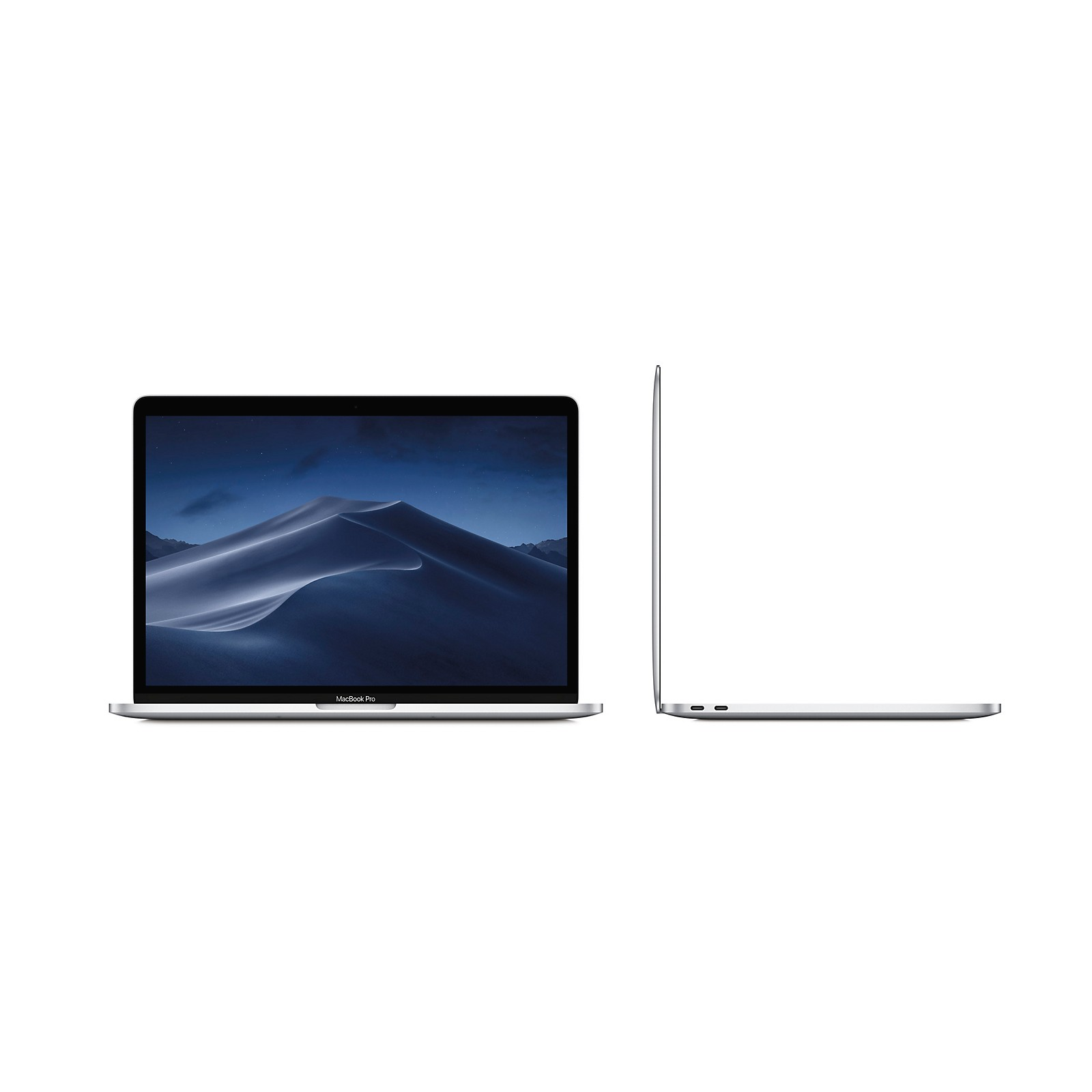 Apple MacBook Pro 13-inch with Touch Bar 2.4GHz quad-core 8th-Gen Intel Core i5 256GB MV992LL/A