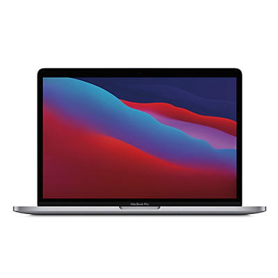 "Apple MacBook Pro 13.3"" 3.2GHz M1 8-CORE 8GB 512GB SSD"