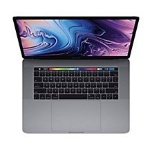 """Apple MacBook Pro 15"""" With Touch Bar 2.6GHz 6-Core 9th-Gen Intel Core i7 256GB Space Gray (MV902LL/A)"""