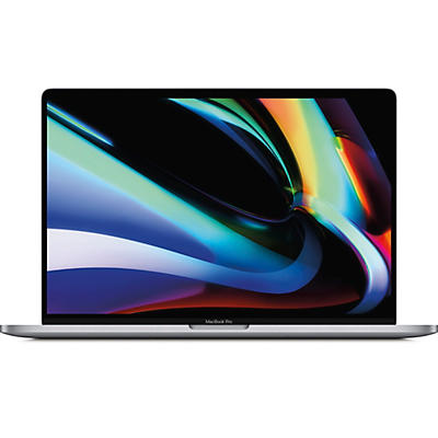 "Apple MacBook Pro 16"" with Touch Bar, 2.3GHz 8-core Intel Core i9 and 1TB Storage"