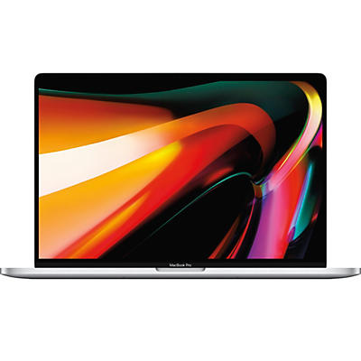 "Apple MacBook Pro 16"" with Touch Bar, 2.6GHz 6-core Intel Core i7 and 512GB Storage"