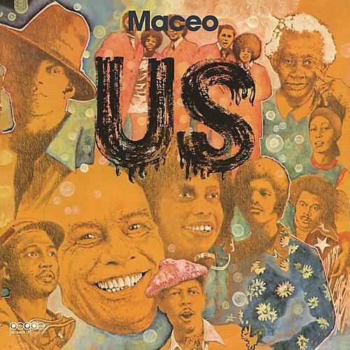 Alliance Maceo Parker - Us