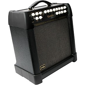 quilter labs mach 2 12 inch hd 200w 1x12 combo guitar amplifier musician 39 s friend. Black Bedroom Furniture Sets. Home Design Ideas