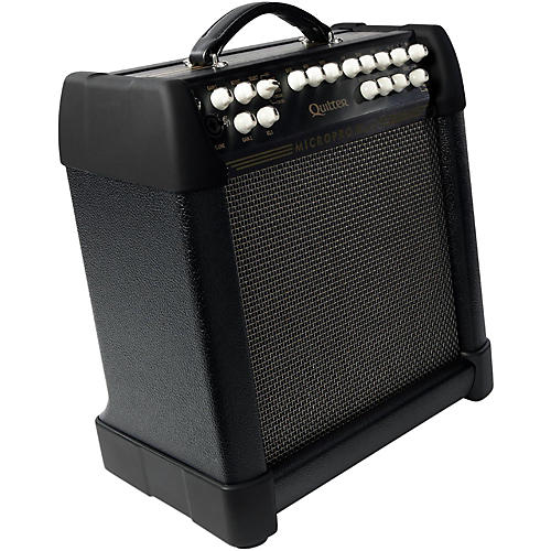 Quilter Labs Mach2-COMBO-10 Micro Pro 200 Mach 2 200W 1x10 Guitar Combo Amplifier Condition 1 - Mint