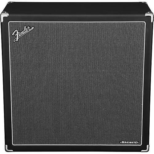 Fender Machete 412 4x12 Guitar Speaker Enclosure