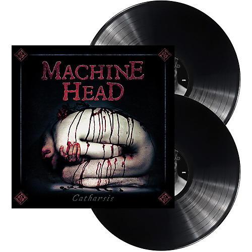 Alliance Machine Head - Catharsis