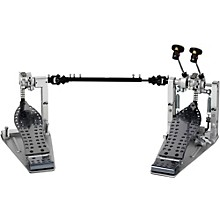 Open Box DW Machined Chain Drive Double Pedal