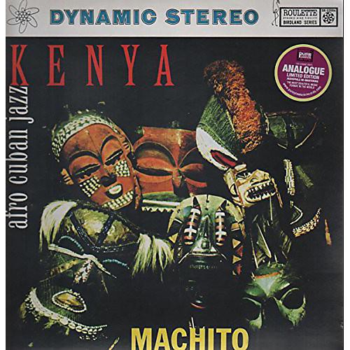 Alliance Machito - Kenya