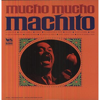 Machito - Mucho Mucho Machito