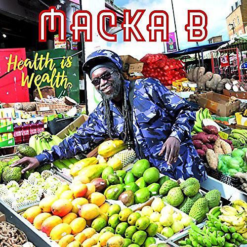 Alliance Macka B - Health Is Wealth