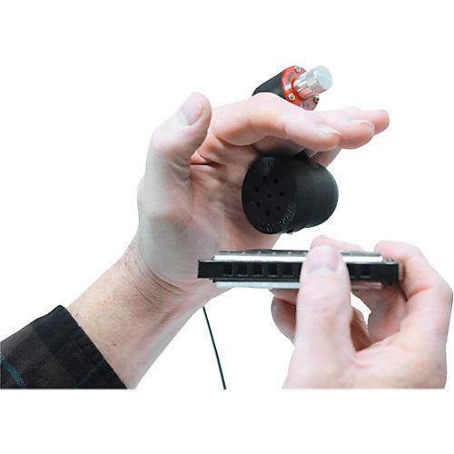 Shaker Mad Dog Harmonica Microphone