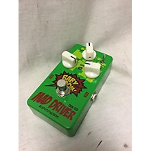 Biyang Mad Driver Effect Pedal