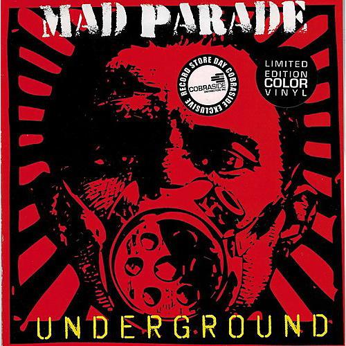 Alliance Mad Parade - Underground