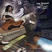 Mad Professor Meets Jah9 - Mad Professor Meets Jah9: In The Midst Of The Storm