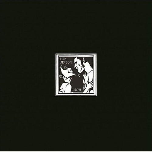 Alliance Mad Season - Above