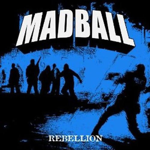 Alliance Madball - Rebellion