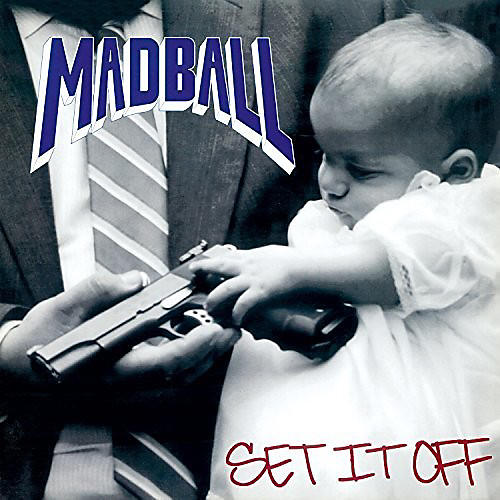 Alliance Madball - Set It Off