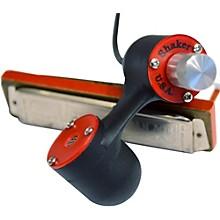 Open BoxShaker Madcat Harmonica Microphone