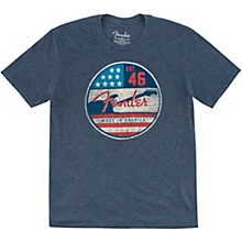 Fender Made in America T-Shirt