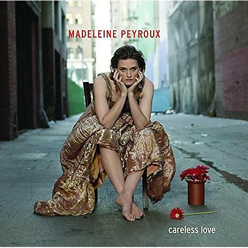 Alliance Madeleine Peyroux - Careless Love