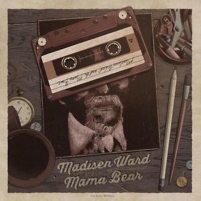Madisen Ward & Mama Bear - The Radio Winners