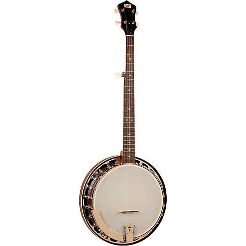 Recording King Madison Rambler Resonator Banjo