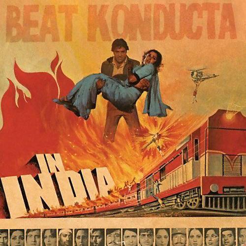 Alliance Madlib - Beat Konducta In India Volume 3