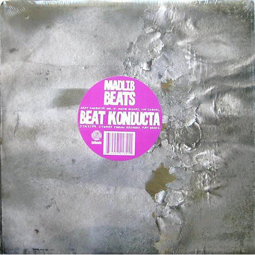 Alliance Madlib - Beat Konducta, Vol. 2