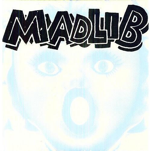 Alliance Madlib - Medicine Show 12 (Raw Medicine) / 13 (Black Tape)