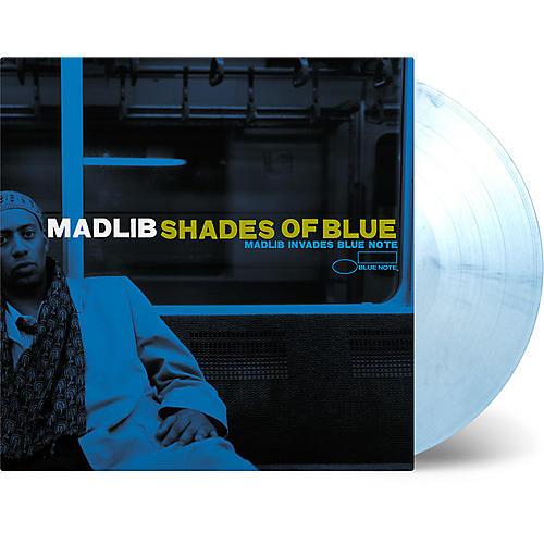 Alliance Madlib - Shades Of Blue