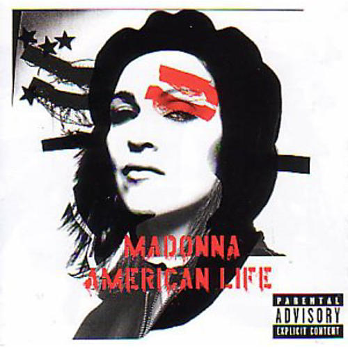Alliance Madonna - American Life