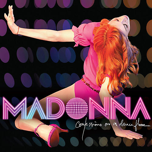 Alliance Madonna - Confessions On A Dance Floor