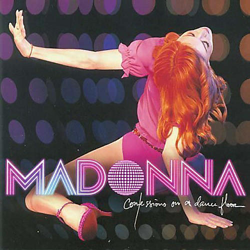 Alliance Madonna - Confessions on a Dancefloor (Pink Vinyl)