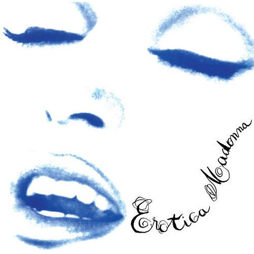 Alliance Madonna - Erotica